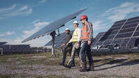 Matchmakers of the Solar Industry Work to Get More Projects Funded
