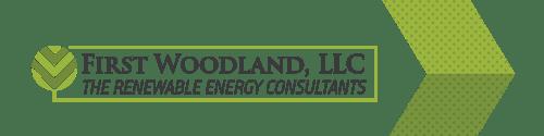 First Woodland Logo 1