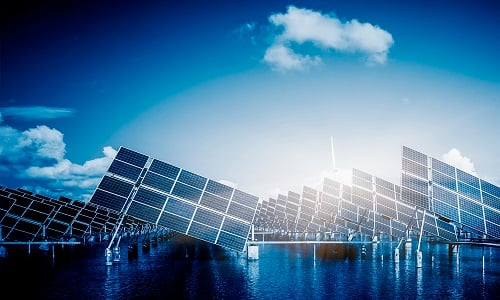 Utility scale solar is seeing increased growth as developers rush to qualify for the 30% ITC.