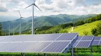 Economic drivers that make viable the solar secondary market